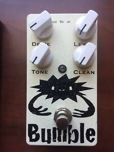 USA 94 Guild Pilot Pro and pedals
