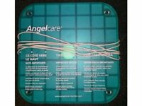 Angelcare AC401 Baby Sound & Movement Sensor Pad Mat only. Excellent condition.