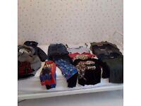 BOYS Clothes Age 5-6yrs ***Great Bundle***