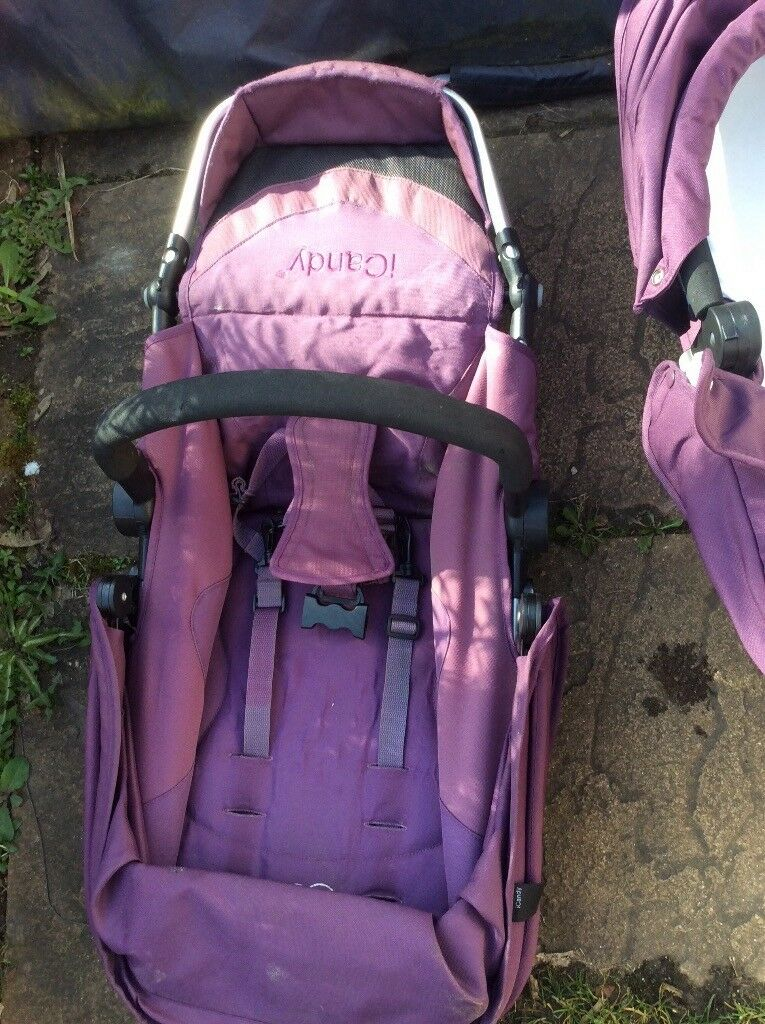 iCandy Cherry Pushchair REDUCED!!