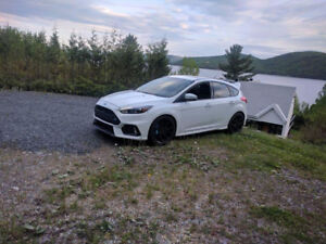 2017 Ford Focus RS Autre