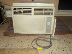 Air Climatiseur---Danby---Air Conditioner.