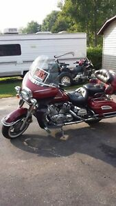 2001 Yamaha Royal Star Venture