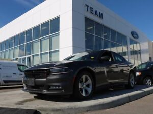 2015 Dodge Charger SXT 3.6L V6, Push Button Start, Heated Seats