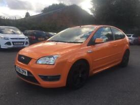 FORD FOCUS ST 2.5 3DR 2006