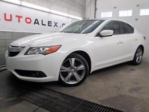 2013 Acura ILX Dynamic CUIR TOIT OUVRANT CAMERA MAGS