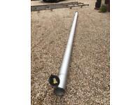 5 meter long tube for window fitter trims £80