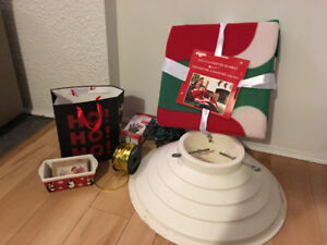 Christmas Package - MOVING