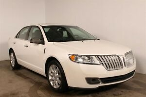Lincoln MKZ ** CUIR + TOIT OUVRANT ** 2010