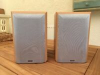 Denon (Mission) Speakers For Sale