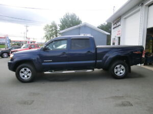2006 Toyota Tacoma Trd  Firemens Edition 4X4 New tires /FRAME