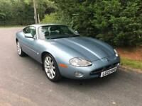 2003 JAGUAR XK8 4.2 V8 SPORTS COUPE AUTOMATIC - FUTURE CLASSIC