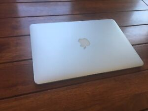 MacBook Air 13,3po early 2014
