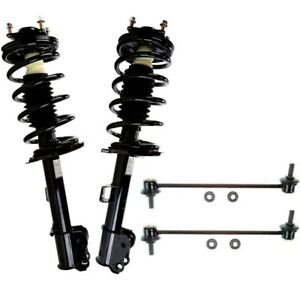 Front struts for 2002 Ford Escape