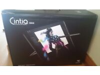 WACOM CINTIQ 12WX GRAPHICS TABLET - MINT CONDITION/BOXED