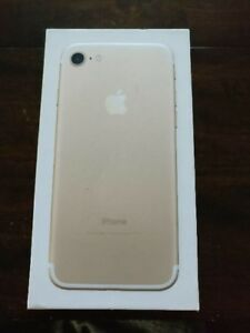 PERFECT CONDITION IPHONE 7 32GB