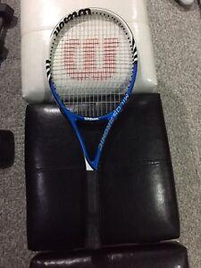WILSON Tennis Racket!!!
