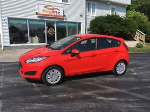2014 Ford Fiesta SE SYNC, ice cold AC