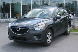 2015 Mazda CX-5 GX*AC*CRUISE*GR ELEC*CD MP3*USB*AUX