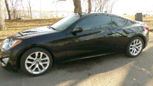 New Price 2013 Genesis Coupe 2.0T