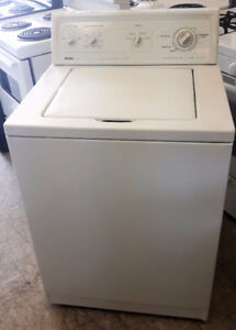 Kenmore 80 Series Heavy Duty Sup Cap Plus Washing Machine