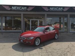 2013 BMW 3 Series 320I X DRIVE AUT0 AWD LEATHER SUNROOF 61K