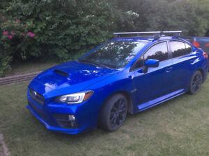 2015 Subaru WRX Sport Sedan AWD **Price Reduced**