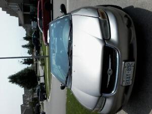 1998 Chrysler Sebring Convertible JXI