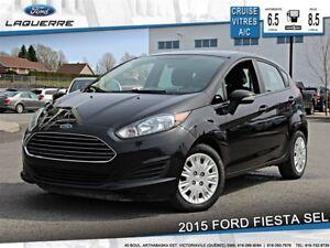 2015 Ford Fiesta sFe **ECOBOOST*RARE*SYNC**