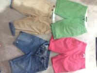 Teenagers Male Clothing Bundle