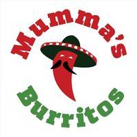 Burrito Artist Full Time / Part Time