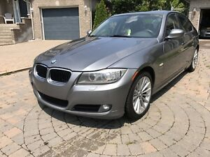 2010 BMW 328i X Drive fully loaded leather seats sunroof