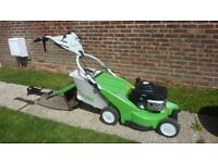 Viking (stihl) large professional mower 755ks Kawasaki engine, cost over £1300 see photo 2