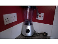 PHILIPS FOOD BLENDER/MIXER - FREE DELIVERY!