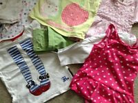 Girls Summer Bundle Age 18-24 Months (VGC!)