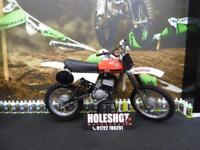 CZ 125 Motocross bike Untouched example!!!