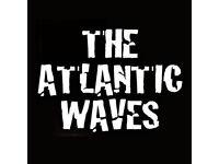 Vocalist/singer/guitarist wanted for melodic Punk-Rock originals band (FrankTurner,GaslightAnthem)