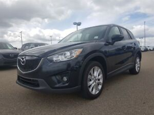 2015 Mazda CX-5 GT *All-Wheel-Drive* *Leather* Navigation*