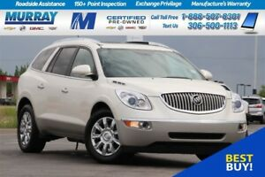2011 Buick Enclave CXL*REMOTE START,SUNROOF,PARKING ASSIST*