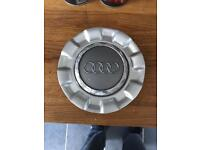 Genuine Audi TT Mk1 BBS Split Rim Wheel Centre Cap Complete