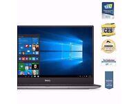 Dell XPS 9360 - 13.3 Light Weight Ultrabook Core i5-7200U, 8GB RAM, 256GB SSD