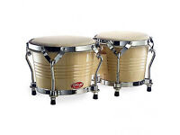 Stagg BW-200-N Wood Bongo drums