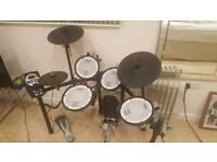 Roland v drums td11k