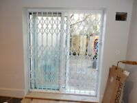 security sliding gates for windows and doors