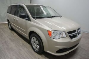 2013 Dodge Grand Caravan PST PAID! - Trim (SE/SXT)