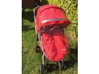 Mothercare Orb pram/stroller