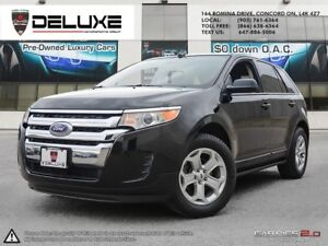 2012 Ford Edge SE 2.0L ECOBOOST FWD  $58.27 weekly