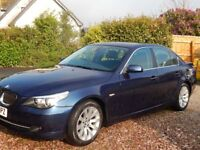 BMW 530D 2008 VERY LOW MILES