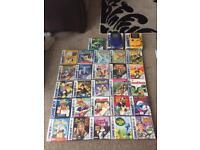 Gameboy Colour Bundle
