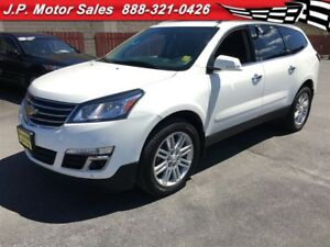 2014 Chevrolet Traverse 1LT, Automatic, Sunroof, Heated Seats, A